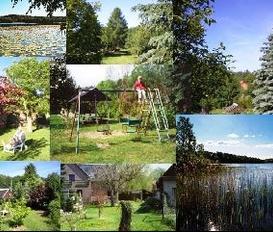 holiday home Mirow - Starsow