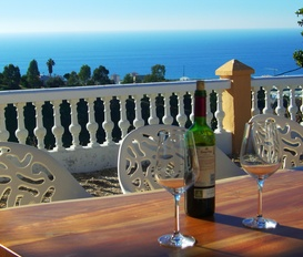 holiday home Torrox-Costa