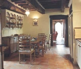 Unterkunft Spoleto