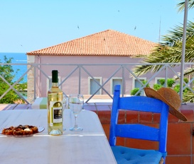 holiday home Chania