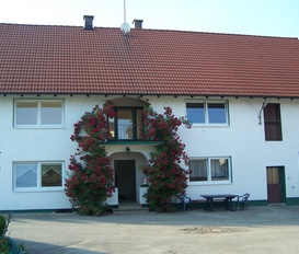 room Schillwitzried / Geisenfeld