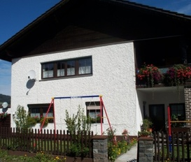 pension Ruhmannsfelden