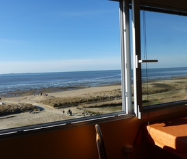 Appartement Cuxhaven-Sahlenburg