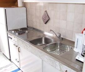 apartment Komárom