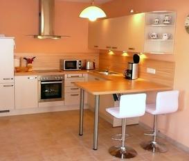 Appartement Ostseebad Karlshagen
