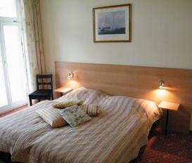 accommodation Sellin