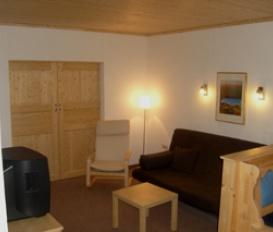 Appartement Maria Alm