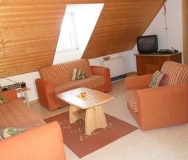 Appartement Oberscheidweiler