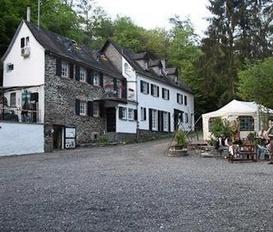 Unterkunft Elzbachtal