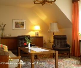Appartement Malente-Krummsee