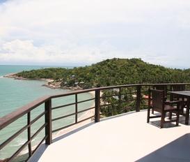 accommodation Koh Samui