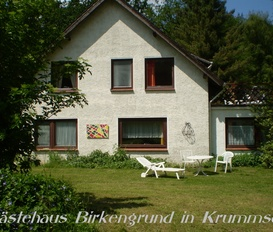 apartment Malente-Krummsee