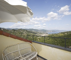 apartment Santa Margherita Ligure