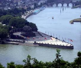 Appartement Koblenz