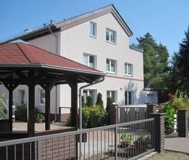 apartment Brandenburg