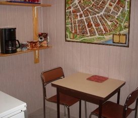 apartment Torun