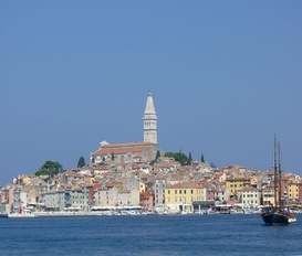 apartment Rovinj