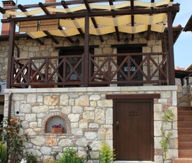 accommodation Psakoudia