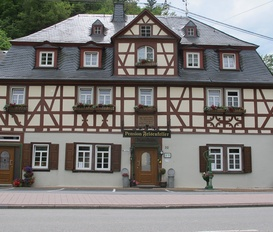 pension Braubach