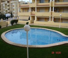 Appartement Denia