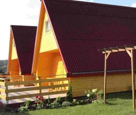 Unterkunft Kolczewo