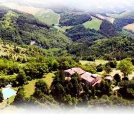 accommodation Urbino