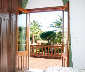 accommodation Denia