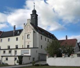 Appartement Regensburg