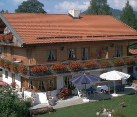 Appartement Fischbachau