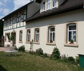 Zimmervermietung Aidhausen-Friesenhausen