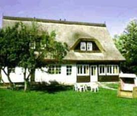 Appartement Ostseebad Nienhagen