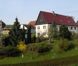 holiday home Gohrisch OT Papstdorf in der Sächsischen Schweiz