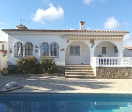 holiday home Miami-Playa, Rustikal Mont-roig
