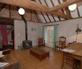 Unterkunft Gannay sur Loire