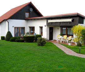 holiday home Waltershausen OT Winterstein