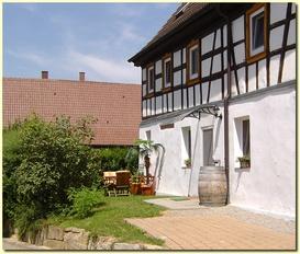 Unterkunft Ilshofen-Unteraspach