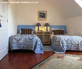 guesthouse Le Mans
