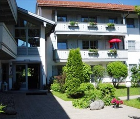 accommodation Oberaudorf