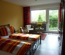 accommodation Freudenstadt