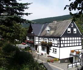 pension Schmallenberg Westfeld
