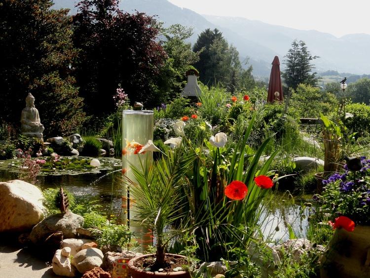Kristas garden