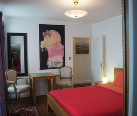 guesthouse GROSVILLE