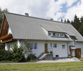holiday home St.Georgen