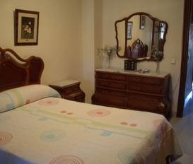 apartment Sevilla