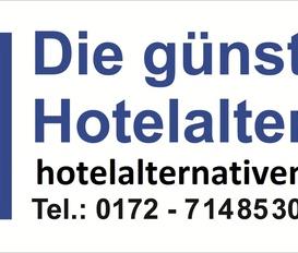 Übernachtung Tübingen