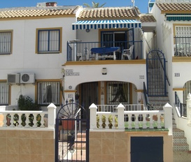 apartment Orihuela Costa