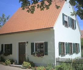 Appartement Neuendettelsau