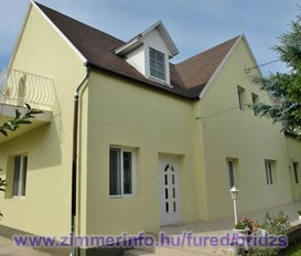 apartment Balatonfured