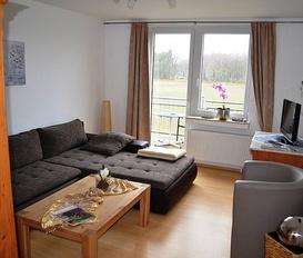 accommodation Badbergen