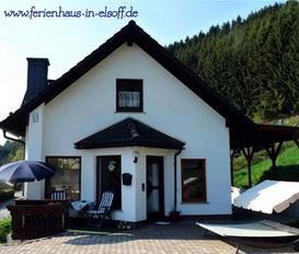 Appartement Bad Berleburg/Elsoff